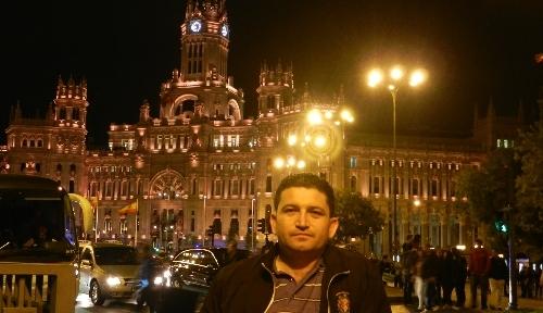 KOM Müdür Yardımcısı Üçpınar Edirne'ye döndü