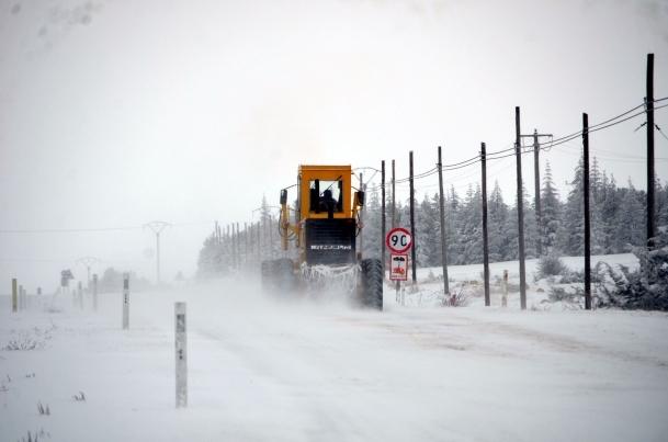 Konya-Ankara yolu ulaşıma kapandı