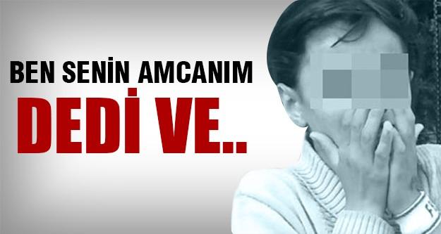 Konya'da korkutucu olay!