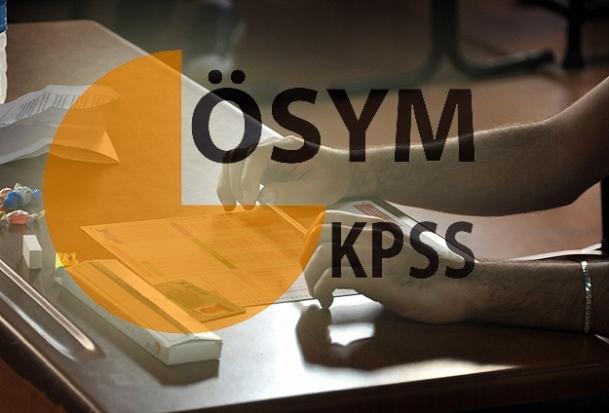 KPSS'ye başvuru süresi yarın bitiyor