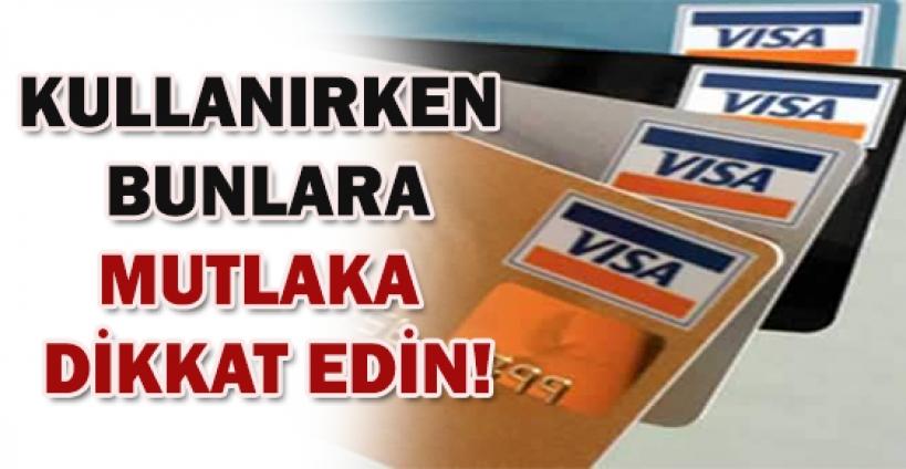Kredi kartı sahiplerini mağdur eden 10 dolandırıcılık yöntemi