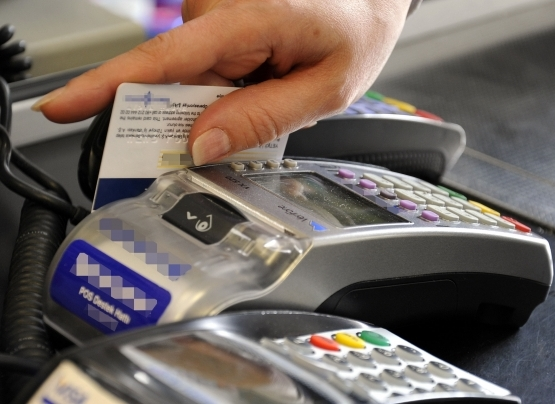 Kredi kartı sayısı ikiye katlandı