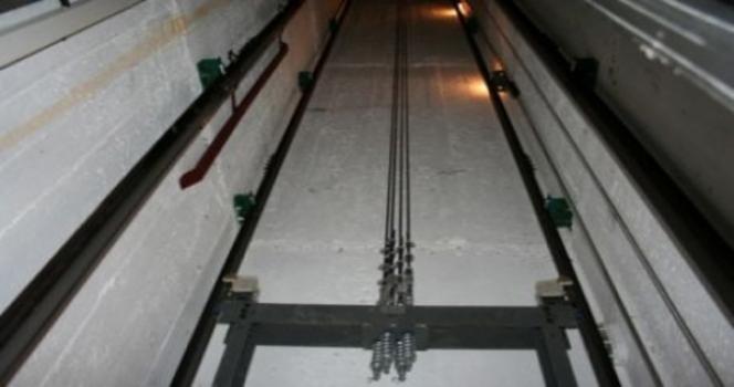 Küçük Mehmet'in asansörde feci ölümü