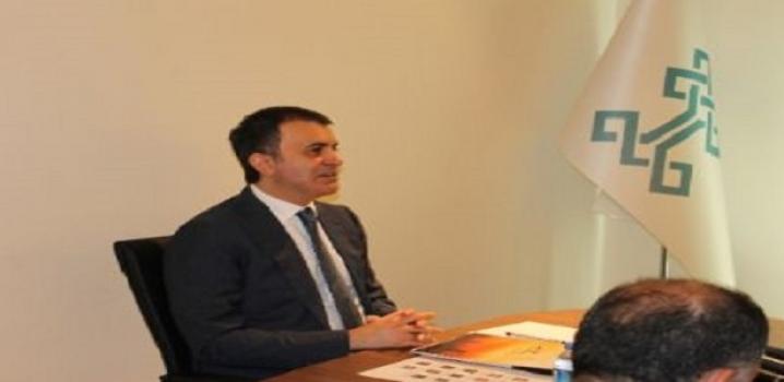 Kültür Bakanı Çelik: Taksim'deki Akm 2014'te Açılacak