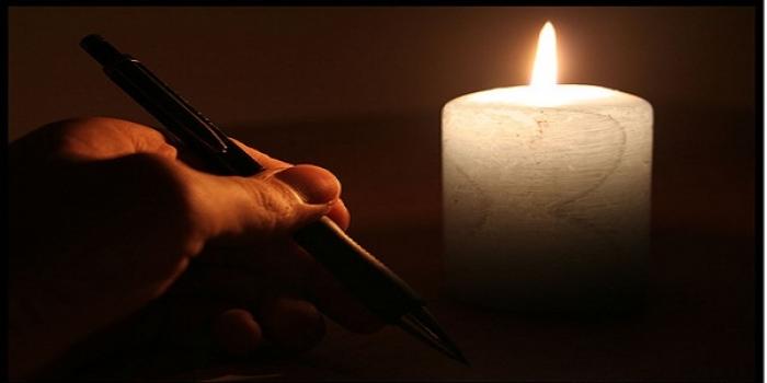 Kurşun Kalem ve İnsan