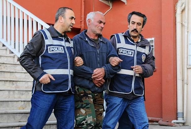 ''Laz Ziya''ya tutuklama istemi