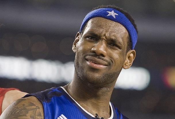 LeBron James iddialı konuştu