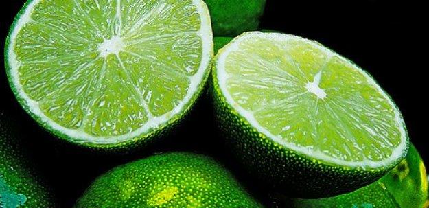 Limonla güzelleşin!