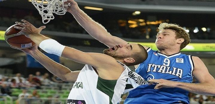 Litvanya Yarı Finalde...