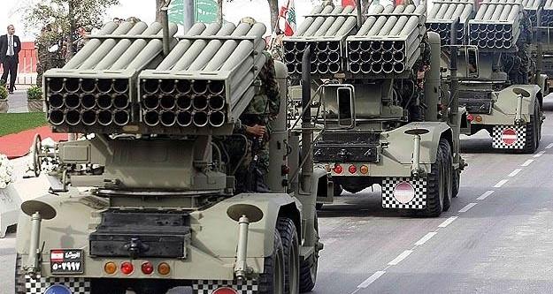 Suudi Arabistan'dan Lübnan'a askeri yardım