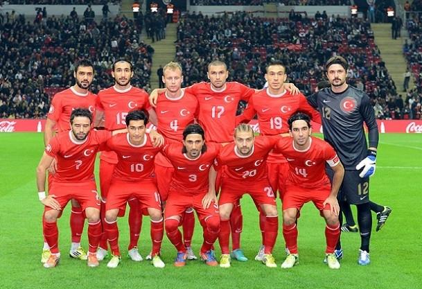 Macaristan maçı yarın