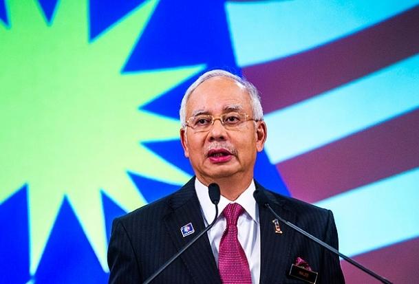 Malezya'da yeni kabine