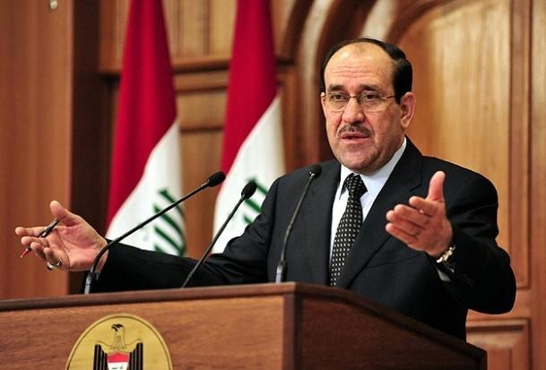 Maliki'den Suriye için diyalog çağrısı