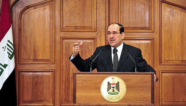 Maliki'den Suriye sınırında operasyon talimatı