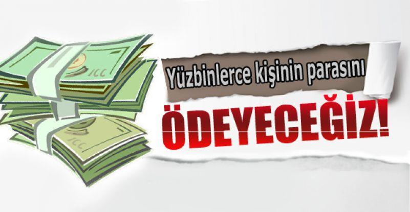Maliye Bakanlığı'ndan stopaj açıklaması