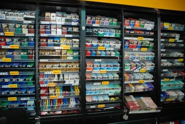 Maliye'den sigara firmalarına takip