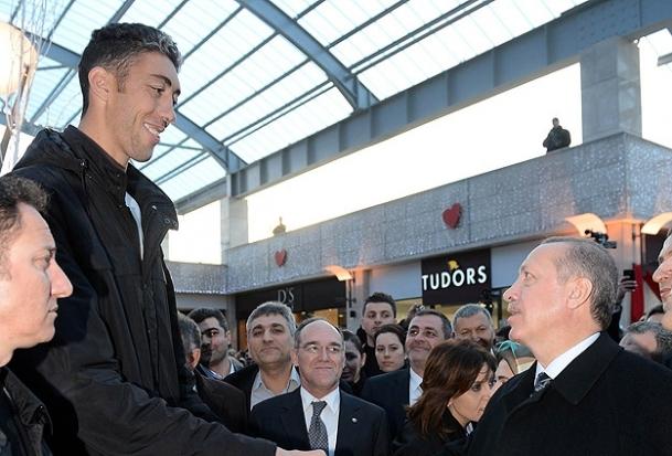 Mardin'de ''büyük açılış''