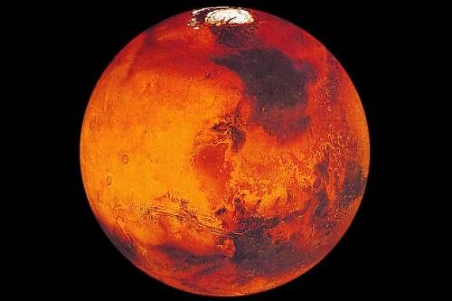 Mars'a yolculuk için son adımlar atılıyor!