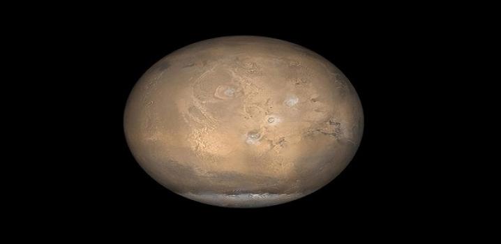 Mars'tan metan gazı çıkmadı !