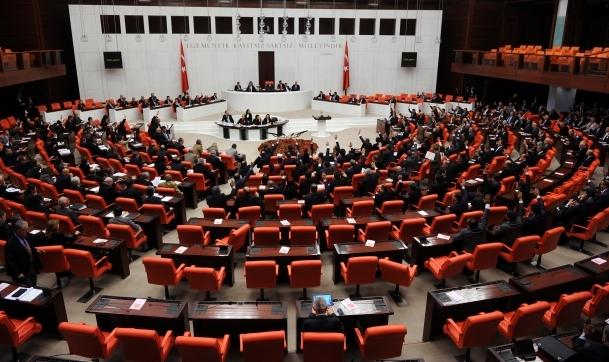 Meclis yoğun mesai yapacak