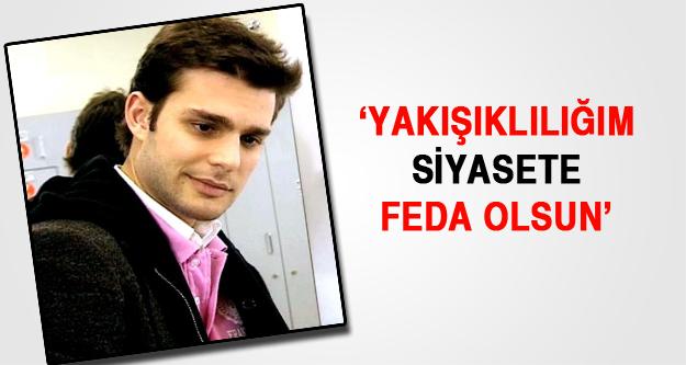 Mehmet Aslan kendisini Meclise götüren yolu anlattı