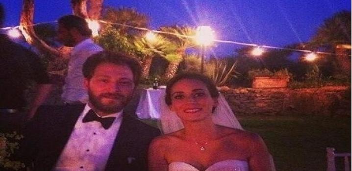 Melisa Sözen'den Sürpiz Evlilik