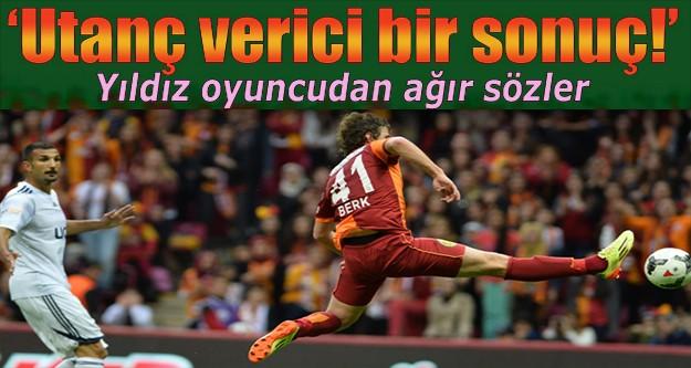Melo'dan Cüneyt Çakır'a sert sözler!