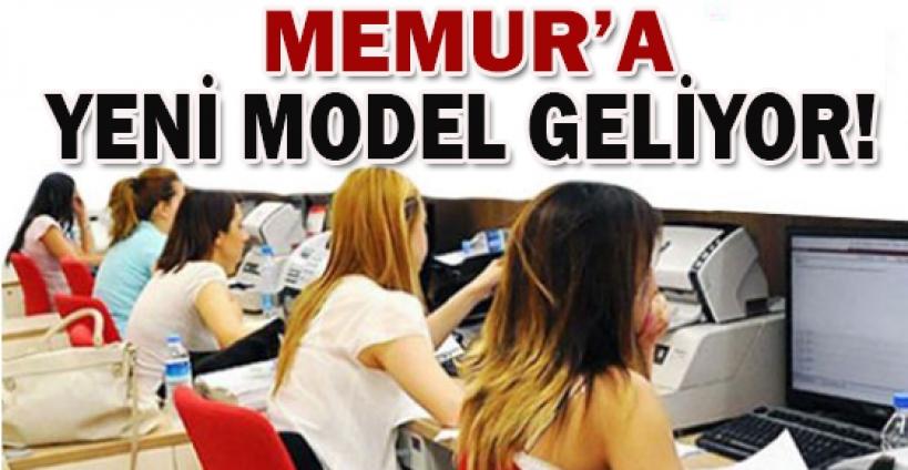 Memura Yeni Model Geliyor