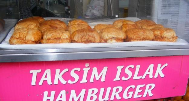 Meşhur Taksim