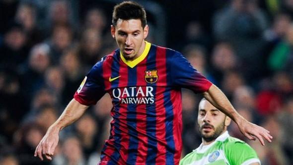 Messi için 200 milyon euro!