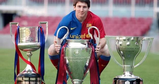 Messi için çılgın iddia