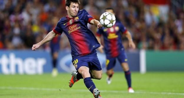 Messi'ye servet teklif ettiler!