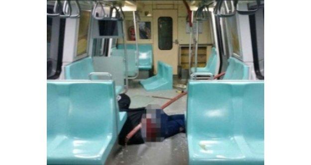 Metro kazasında korkunç iddia!