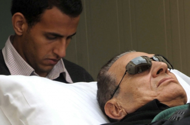 Mezraa Tura Cezaevi Hastanesi'ne nakledildi