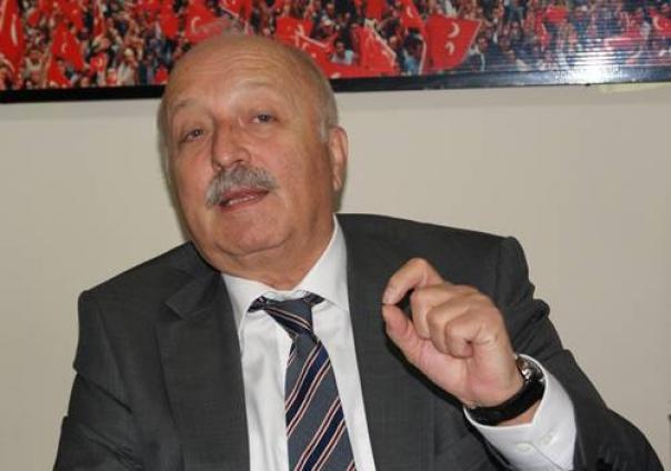 MHP Genel Başkan Yardımcısı Kutluata Adapazarı Sakatlar Derneği'ni ziyareti