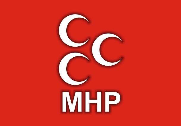 MHP Kütahya İl Yönetimi görevden alındı