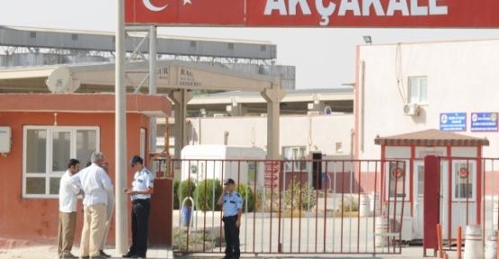 MHP'den Akçakale'ye heyet