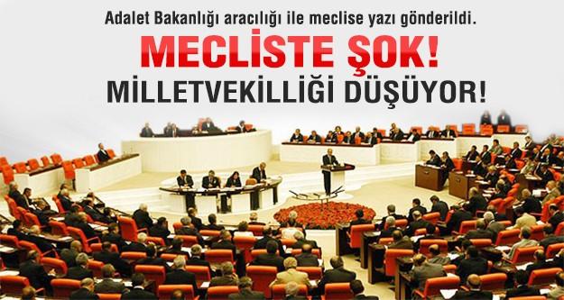MHP'li milletvekili Engin Alan'ın vekilliği düşüyor