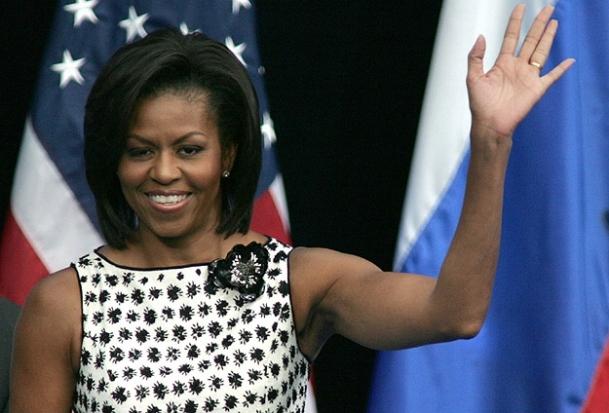 Michelle Obama'nın kişisel bilgileri çalındı