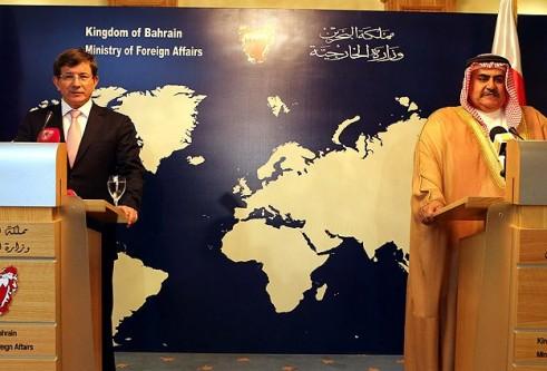 Mısır halkıyla yakın ilişkilere devam edeceğiz