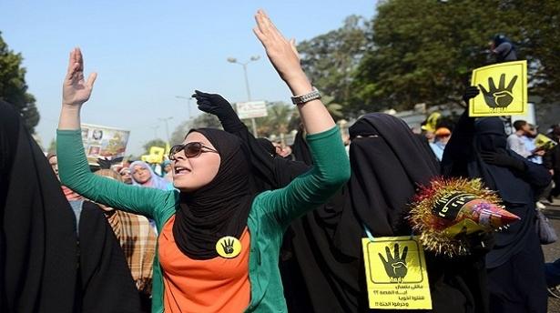 Mısır için dua vakti