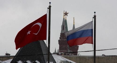 Moskova: Ankara bölgede krizi tırmandıracak adım atmaz