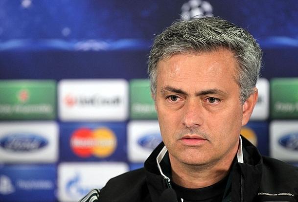 Mourinho'nun kararı sezon sonu