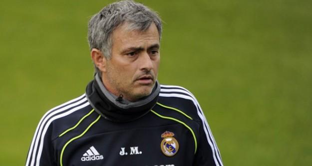 Mourinho'ya ağır hakaret suçlaması