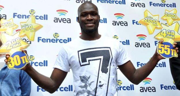 Moussa Sow: Allah'a şükür şampiyonuz