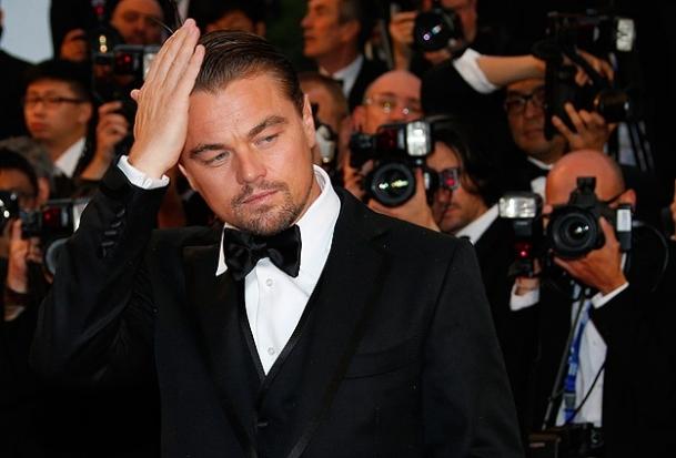 Muhteşem Gatsby vizyona giriyor
