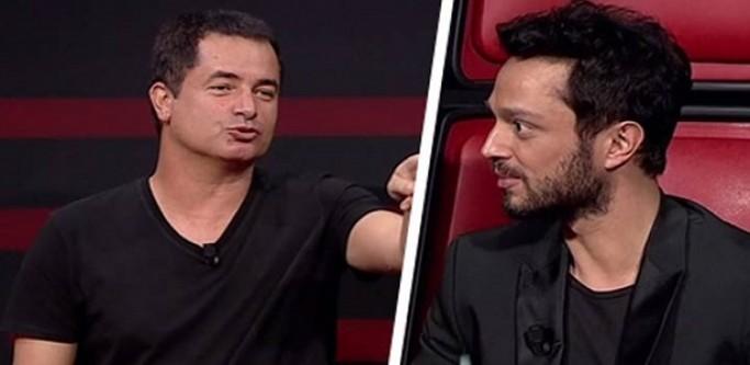 Murat Boz'un Dizisi Geliyor...