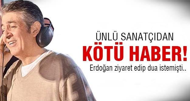 Murat Göğebakan'a ne oldu?