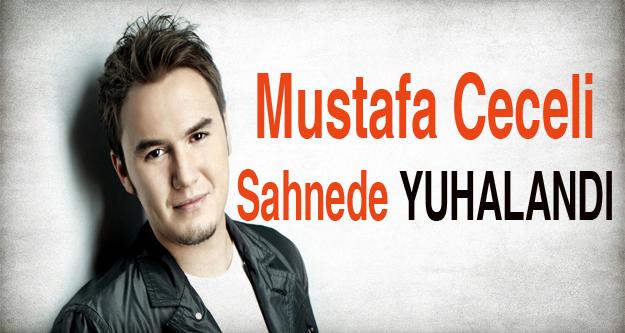 Mustafa Ceceli'ye tepki