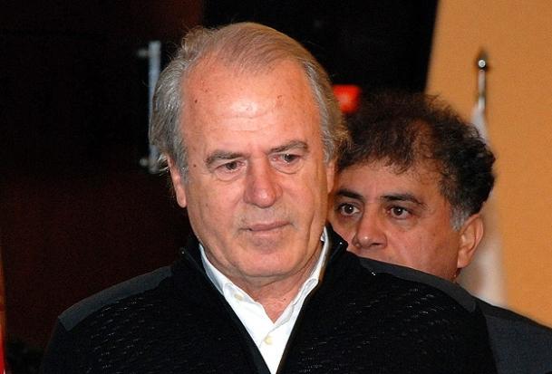 Mustafa Denizli Çaykur Rizespor'da